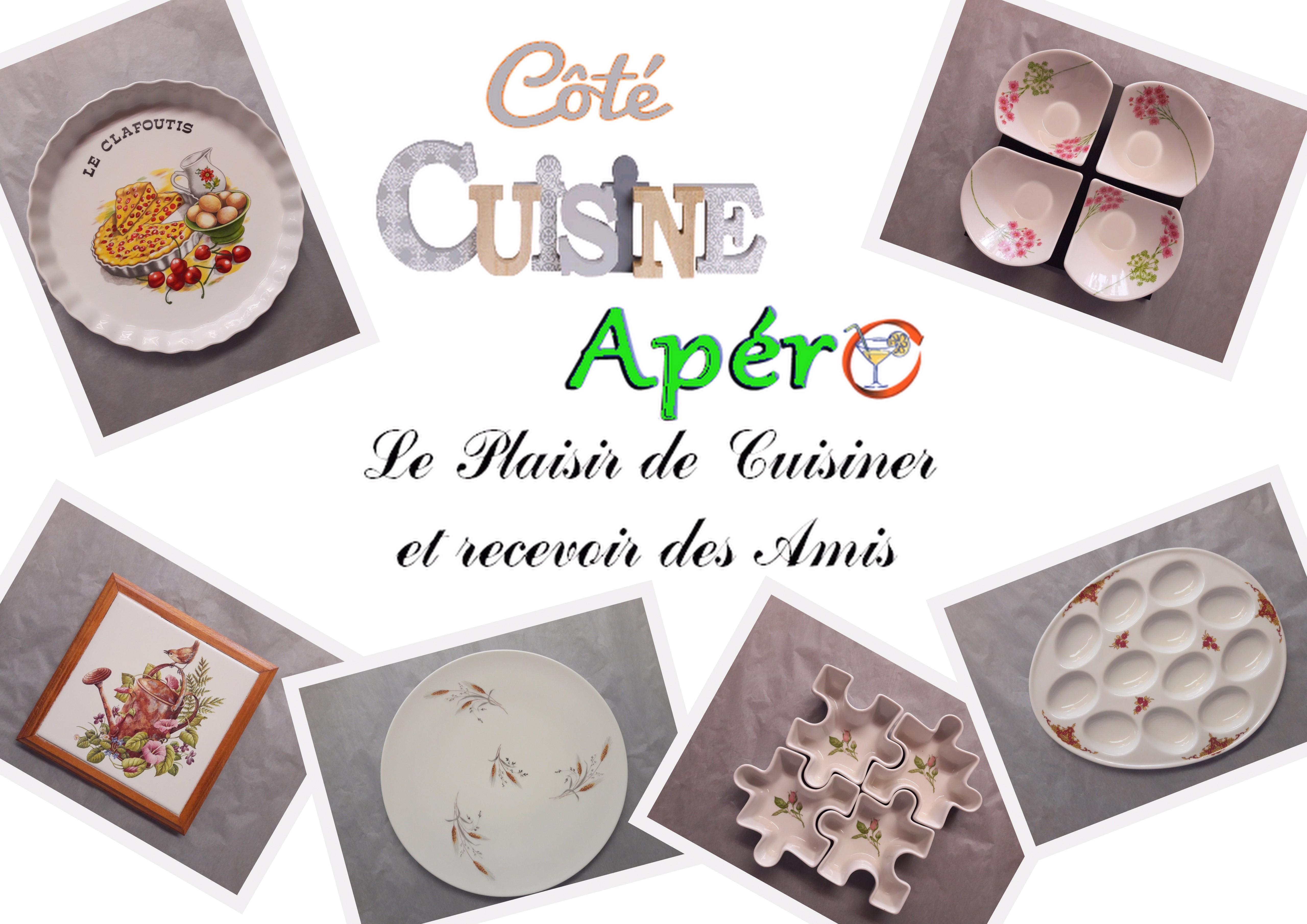 Côté Cuisine & Apéro